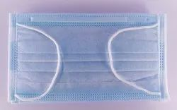 Disposable 2 Ply Ear Loop Mask