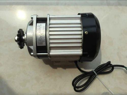 850 W Electric Rickshaw Motor