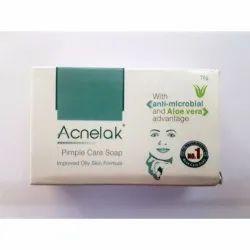 Acnelak Pimple Care Soap