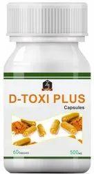 D-Toxi Plus Capusule