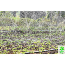 Micro Rain Pipe