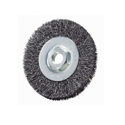 Circular Steel Wire Brush