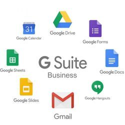 G Suit Services
