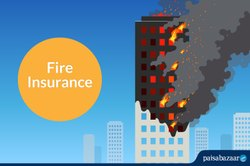 Fire Insurance, Every Year, Available