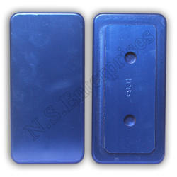 Metal IPHONE 6 PLUS 3D Mobile Mould, For Phone Cover