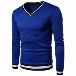 Premium High Quality V Neck Sweatshirt