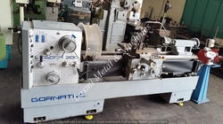 Legoor 200 Lathe Machine