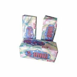 5巴伊香皂,形状:长方形