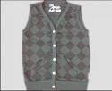 Women Sleevless Jacket