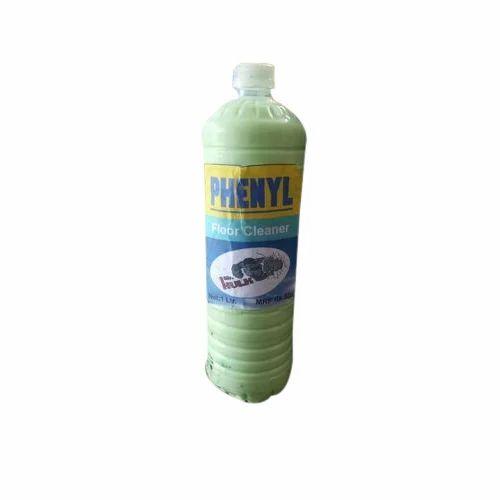 Green Floor Cleaner Phenyl