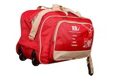 Duffle Travel Wheeled Bag
