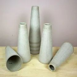 4 Degree 20 Printed Conical Paper Cones