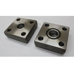 SS316 Square Flanges