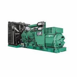 Diesel Generator Services, in Maharasatra, odisha, 220 To 440 V