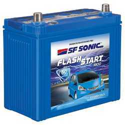 SF Sonic Car Batteries Best Price in Lucknow, एसएफ