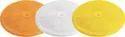 Plastic Road Reflector, Model Name/number: Da 955