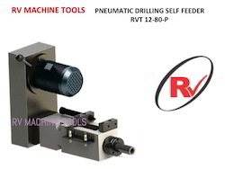 Pneumatic Drilling Self Feeder 12 Mm