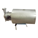 Ready Syrup Transfer Pump