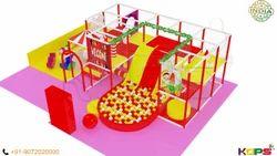 Indoor Soft Play KAPS J3100