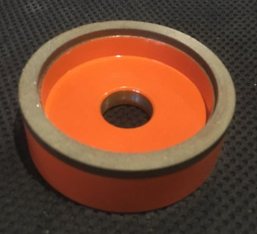 Grindex-6A2-CBN Cup Wheel for Foam Industries