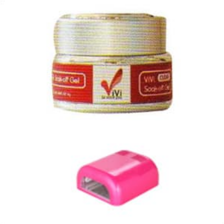 Nail Gel - View Specifications & Details of Nail Colour Gel