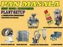 Pan Masala Packing Machine