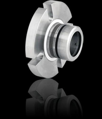 Light Process Company: Slurry Single Mechanical Seal
