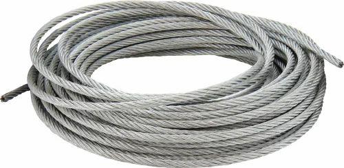 8mm 직류 전기를 통한 철강 선 밧줄, 포장 유형 : 롤, Rs 60 / meter ...