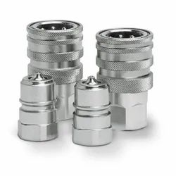 Double Check Valves