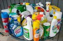 Cleaning Products Formulation Consulting