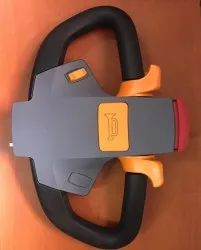 FREI TILLER HEAD FOR FORKLIFT