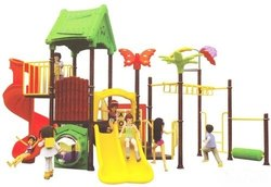 TP Adventure Play Yard (MPS 403)