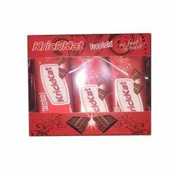 krickkat Chocolate