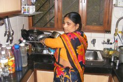 Overseas Home Maid Manpower Solution Service