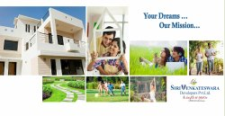 Alluri's Nandanavanam Residential Layout