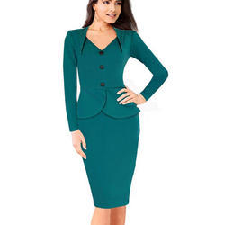 e023b85b11b59 Office Wear - Office Clothes Latest Price