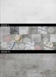 6028 (L, H) Hexa Ceramic Tiles