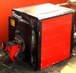 Hot Water Tank