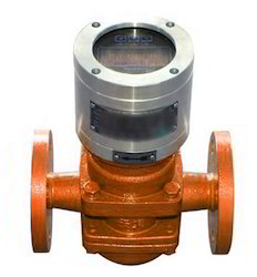 Fuel Oil Diesel Flow Meter
