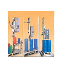 Semi Automatic Drum Filling Systems