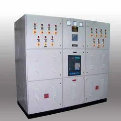 Power Factor Corrector Panel