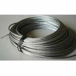 Grade 5 Titanium Wire