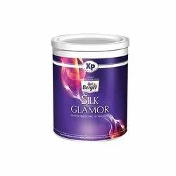 Berger Silk Glamor Paint, Packaging Type: Bucket