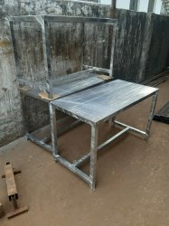 Industrial Heavy Duty Metal Table