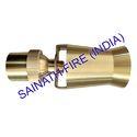 Brass Cascade Nozzle