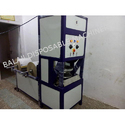 Fully Automatic Single Die Double Roll Thali Making Machine