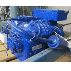 10 HP Bitzer Compressor Reconditioned, For Industrial