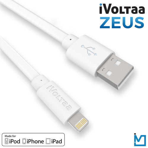 5729df2c89a White IPhone Cable, Rs 1599 /piece, Voltaa Global | ID: 17734009397