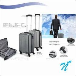 Hard Luggage Trolley Bag 002