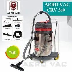 CRV 260 HEAVY DUTY VACUUM CLEANER